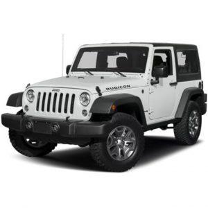 оренда Jeep Wrangler у Львові