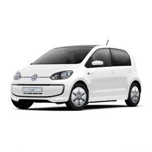 aренда Volkswagen Up