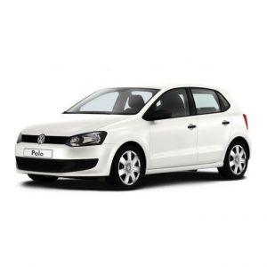оренда Volkswagen Polo у Львові