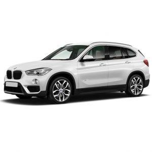 Оренда та Прокат BMW X1 у Львові