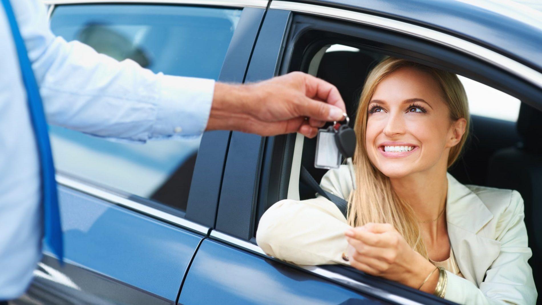 Оренда автомобіля туристу: в чому перевага