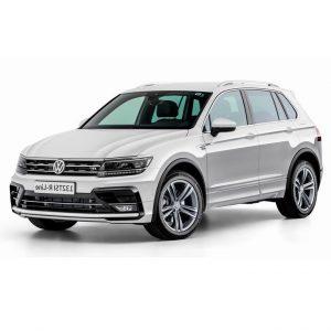 оренда Volkswagen Tiguan