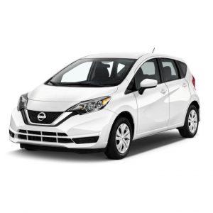 Аренда и прокат Nissan Note во Львове