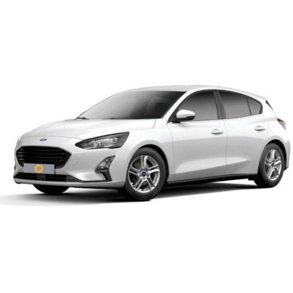 Оренда Ford Focus у Львові